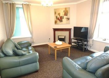 Thumbnail 1 bed flat to rent in Broughton Road, Dalton-In-Furness