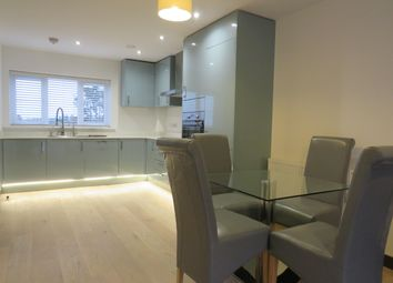 Thumbnail 1 bed flat to rent in Summerhouse Hill, Buckingham