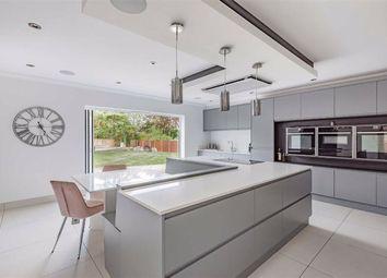 Parkgate Crescent, Hadley Wood, Hertfordshire EN4. 4 bed detached house