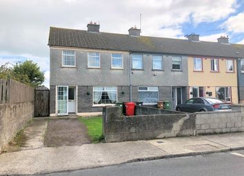 Thumbnail 3 bed end terrace house for sale in 19 Saint Joseph's Terrace, Elm Park, Clonmel, Tipperary