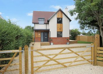 Thumbnail 3 bed detached house for sale in Bicester Road, Gosford, Kidlington