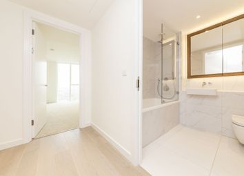 Thumbnail 1 bed flat to rent in Sky Gardens, 143-161 Wandsworth Road, Nine Elms, Vauxhall, London
