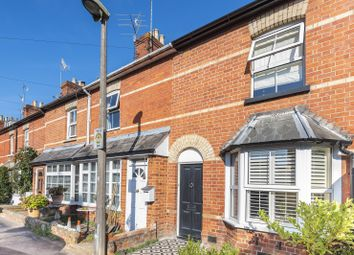 Park Road, Henley-On-Thames RG9. 2 bed terraced house