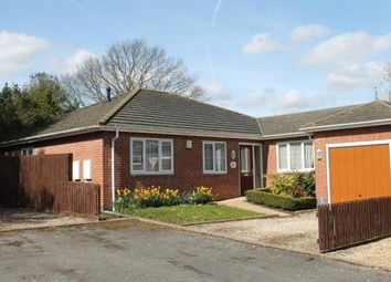 Thumbnail 3 bed bungalow for sale in School Lane, Radford Semele, Leamington Spa