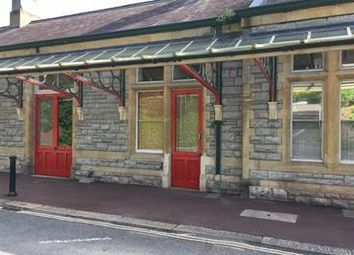 Thumbnail Office to let in Upside Stayion Building, Solsbro Road, Torquay