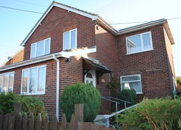 Thumbnail 3 bed detached house for sale in Woodside Avenue, Cinderford