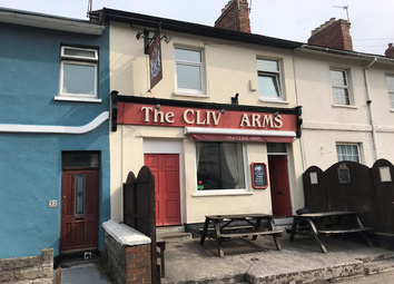 Thumbnail Pub/bar for sale in John Street, Penarth