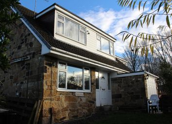 Thumbnail 5 bed detached house for sale in Common Road, Batley