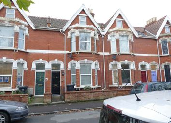 Thumbnail 1 bed property to rent in Room 2, 2 Coronation Road, Bridgwater