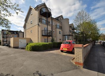 Thumbnail 2 bed flat to rent in Rowan House, Hulse Road, Southampton