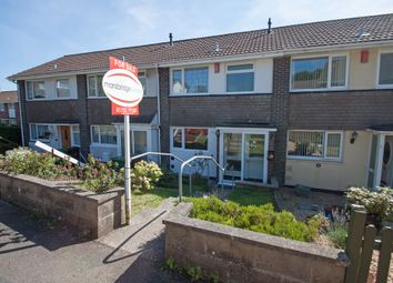 Thumbnail 3 bed terraced house for sale in Conyngham Court, Plymouth