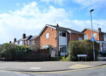 Thumbnail Property for sale in Falcon Road, Anstey, Leicester