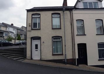 Thumbnail 4 bedroom terraced house for sale in 32, Moore Street, Londonderry