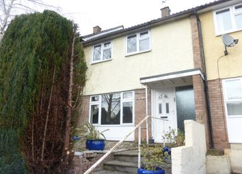 Thumbnail 3 bed terraced house for sale in Whittern Way, Tupsley, Hereford