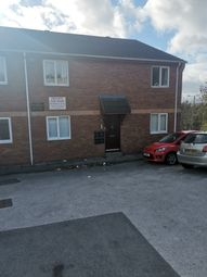 1 bed flat to rent in Stacey House, Bank Street, Mexborough S64