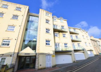 Thumbnail 1 bed flat for sale in Barley Market Street, Tavistock