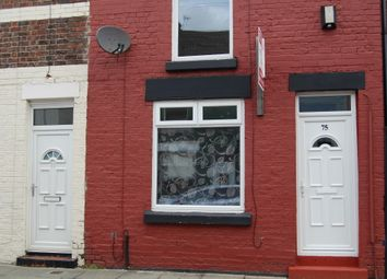 Thumbnail 2 bed terraced house to rent in Dane Street, Liverpool