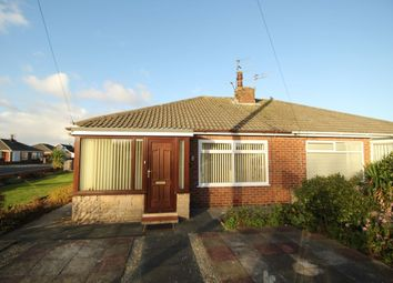 Thumbnail 2 bedroom bungalow for sale in Briarfield Road, Poulton-Le-Fylde