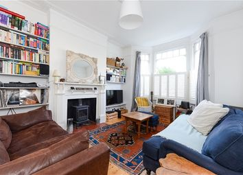 Thumbnail 2 bed flat to rent in Turney Road, London