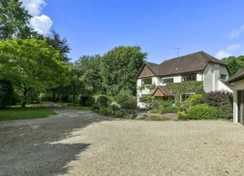 Thumbnail 5 bed detached house for sale in Upfold Lane, Cranleigh, Surrey