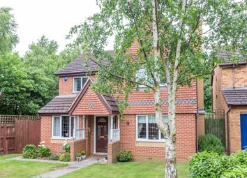 Thumbnail 4 bed detached house for sale in Varley Close, Wellingborough