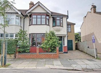 Thumbnail 4 bed end terrace house for sale in Rosemary Avenue, Enfield