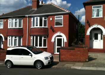 Thumbnail 3 bed semi-detached house to rent in Westfield Road, Balby, Doncaster