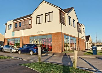 2 bed flat for sale in Mosquito Road, Cambourne, Cambridge CB23