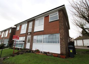 Thumbnail 1 bed flat for sale in Virgil Drive, Broxbourne