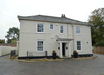 Thumbnail 2 bed flat for sale in Harford House, Tuckswood Lane, Norwich, Norfolk