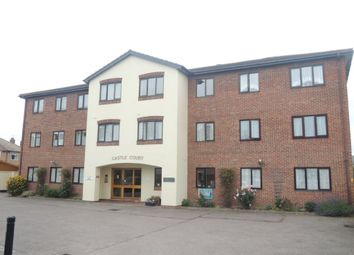 Thumbnail 2 bed flat for sale in Castle Road, Clacton-On-Sea