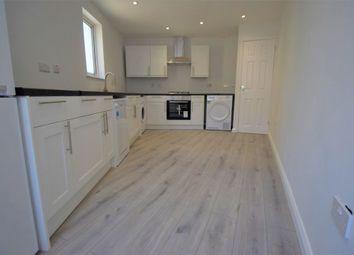 Milton Road, Gravesend DA12. 2 bed duplex