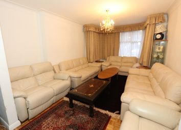 Thumbnail 6 bed detached house to rent in Salmon Street, London
