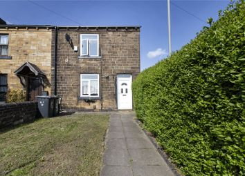 Thumbnail 2 bed end terrace house for sale in Halifax Road, Batley, West Yorkshire