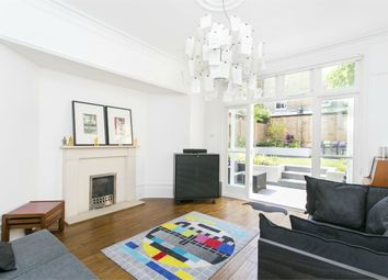 Thumbnail 4 bed terraced house for sale in Milton Park, Highgate, London