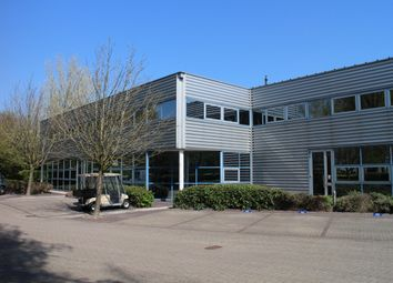 Thumbnail Industrial to let in Unit 9, Birch, Kembrey Park, Swindon