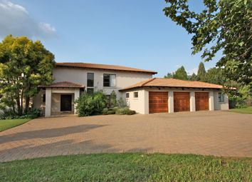 Thumbnail 4 bed detached house for sale in Blue Hills Boulevard, Beaulieu, Midrand, Gauteng, South Africa