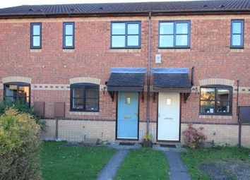 Thumbnail 2 bed terraced house to rent in Willars Way, Ravenstone