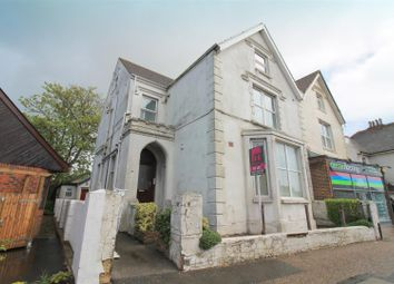 Thumbnail 1 bed flat to rent in South Street, Lancing