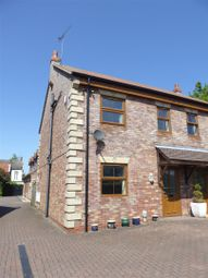 Thumbnail 3 bed semi-detached house to rent in Cardinal Walk, Hessle