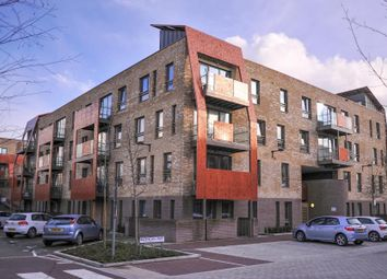 Thumbnail 1 bed flat for sale in Blondin Way, London