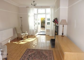 Thumbnail 3 bedroom terraced house for sale in Kimberley Road, Southsea