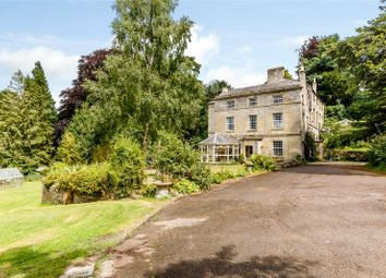 Thumbnail 6 bed detached house for sale in Bussage, Stroud, Gloucestershire