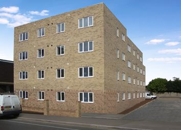 Thumbnail 1 bed flat for sale in Marsh Road, Luton