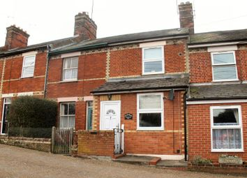 Thumbnail 2 bedroom terraced house to rent in Primrose Hill, Haverhill