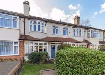 Thumbnail 4 bed terraced house for sale in Cambridge Road, Teddington