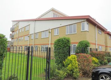 Thumbnail 1 bed flat for sale in Lincoln Road, Werrington, Peterborough
