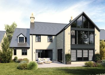 The Paddocks, Broadway Road, Charlton Adam TA11. 4 bed detached house for sale