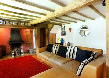 Thumbnail Cottage for sale in West Street, Welford, Northampton