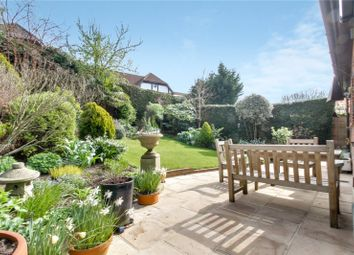 Thumbnail 4 bed detached house for sale in Bickmore Way, Tonbridge